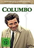 Columbo - Staffel  8 (3 DVDs)