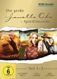 Die große Janette Oke-Spielfilmreihe: Teil 1-3 (3 DVDs)