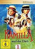 Kamilla und der Dieb 1 (Gold Edition)