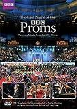 Last Night of the Proms 2011
