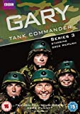 Gary - Tank Commander - Series 3