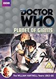 Doctor Who - Planet of Giants
