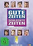 Gute Zeiten, schlechte Zeiten - Wie alles begann - Box 4, Folgen 151-200 (5 DVDs)