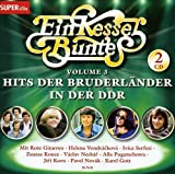 Ein Kessel Buntes III - Die DDR-Stars der Bruderländer