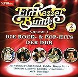Ein Kessel Buntes II - Die Rock-und Pop-Hits der DDR