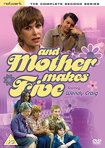 And Mother Makes Five Series 4