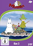 Mumins - Box 3 (2 DVDs)