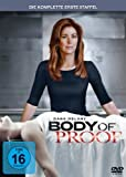 Body of Proof - Staffel 1 (3 DVDs)