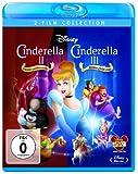 Cinderella II / Cinderella III [Blu-ray]