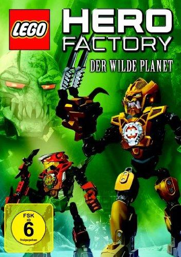 Hero Factory Lego Hero Factory News Termine Streams Auf Tv