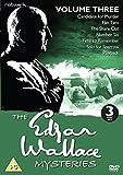 The Edgar Wallace Mysteries - Volume 3