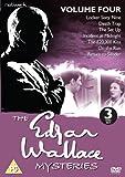 The Edgar Wallace Mysteries - Volume 4