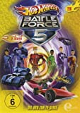 Hot Wheels: Battle Force 5 - Staffel 2, Vol. 3