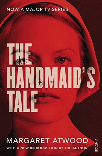 The Handmaid's Tale — Margaret Atwood
