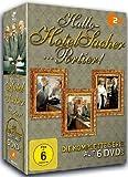Hallo - Hotel Sacher...Portier! - Die komplette Serie (6 DVDs)