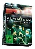 alphateam - Staffel 2/Folge 14-26 (3 DVDs)