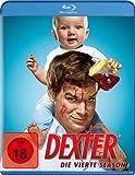 Dexter - Staffel 4 [Blu-ray]