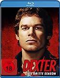 Dexter - Staffel 3 [Blu-ray]