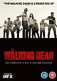 The Walking Dead - Seasons 1+2
