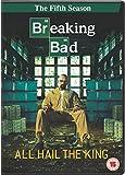 Breaking Bad - Season 5 (3 DVDs)