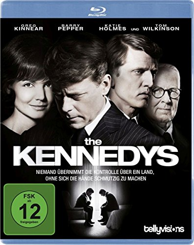 The Kennedys Die komplette Serie [Blu-ray]
