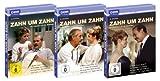 Zahn um Zahn - Die komplette Serie (DDR TV-Archiv) (9 DVDs)