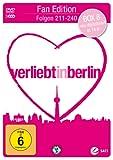Verliebt in Berlin - Fan Edition Box  8: Folgen 211-240 (3 DVDs)