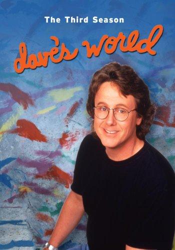 Dave's World - Season 3 [RC 1]