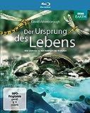David Attenborough: Der Ursprung des Lebens [Blu-ray]