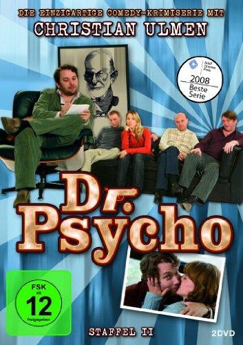 Dr. Psycho - Die Bösen, die Bullen, meine Frau und ich,