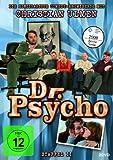 Dr. Psycho - Die Bösen, die Bullen, meine Frau und ich, Staffel 2 (2 DVDs)