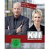 K11 - Kommissare im Einsatz: Staffel 1, Folge 161-180 (4 DVDs)