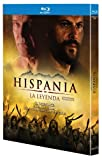 Hispania, la leyenda - 3ª Temporada [Blu-ray]