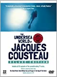 The Undersea World of Jacques Cousteau - Deluxe Edition (22 DVDs)