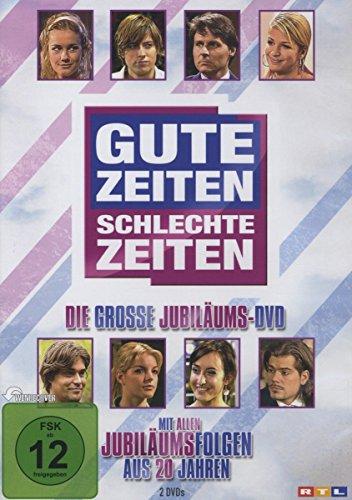 Gute Zeiten, schlechte Zeiten Die große Jubiläums-DVD