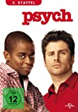 Psych - Staffel 3 (4 DVDs)