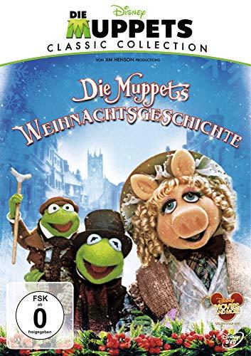 Die Muppets Weihnachtsgeschichte Special Edition