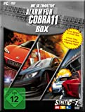 Alarm für Cobra 11 - Die ultimative Box (PC)