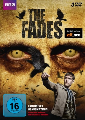 The Fades Series 1 [Blu-ray]