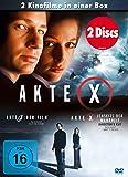 Akte X - Der Film/Jenseits der Wahrheit (2 DVDs)