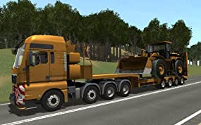 spezialtransport simulator 2013 kostenlos