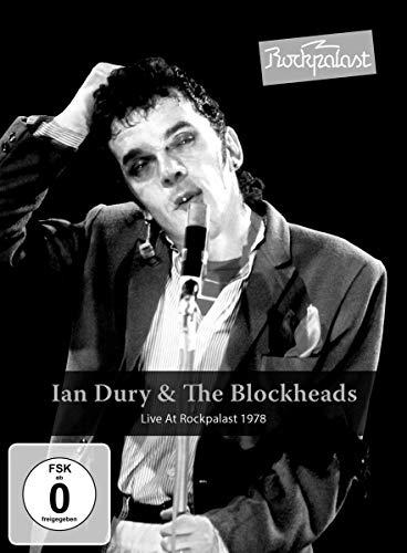Ian Dury & The Blockheads - Live At Rockpalast