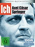 Ich Axel Cäsar Springer (DDR TV-Archiv) (5 DVDs)