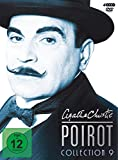 Agatha Christie - Poirot Collection  9 (4 DVDs)