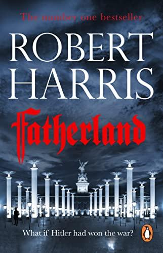 Fatherland — Robert Harris