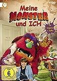 Meine Monster und ich - Staffel 1 (4 DVDs)