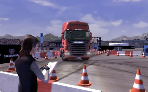 scania truck driving simulator the game pc download. Black Bedroom Furniture Sets. Home Design Ideas