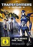 Transformers Prime, Vol. 3: Nur dieses eine Mal