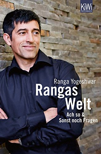 Rangas Welt: Ach so! & Sonst noch Fragen? [Kindle-Edition]