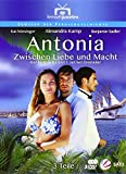Antonia - Zwischen Liebe und Macht (3 DVDs)